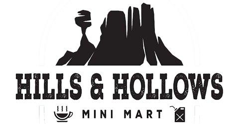 Hills & Hollows Logo