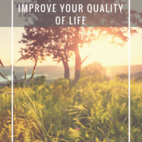 17 Things To Do To Add Quality To Your Life Without Costing a Penny