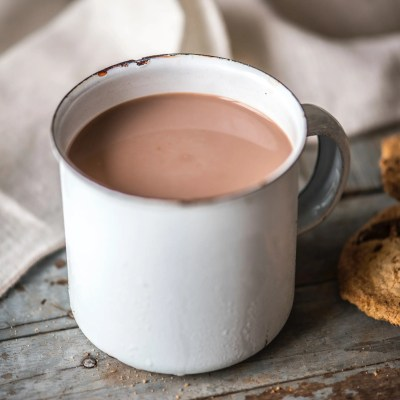 Make Your Own Instant Hot Chocolate