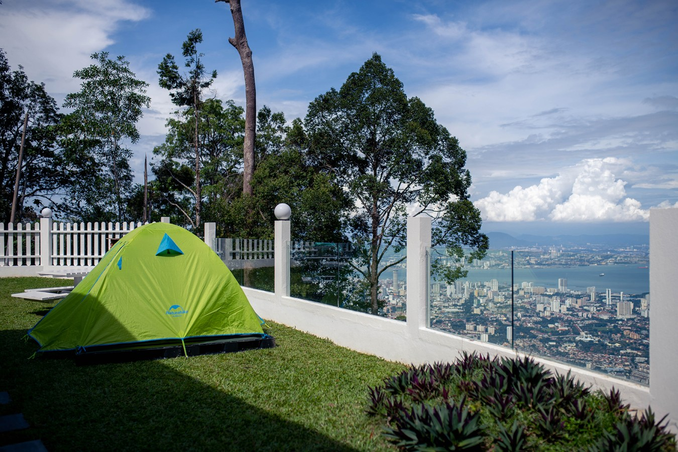 Hillside Retreat Penang