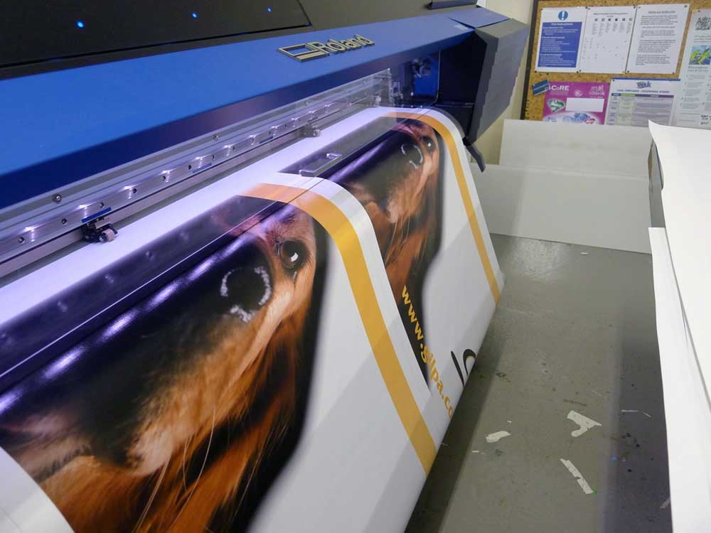 Hillsprint - Printers Thirsk North Yorkshire