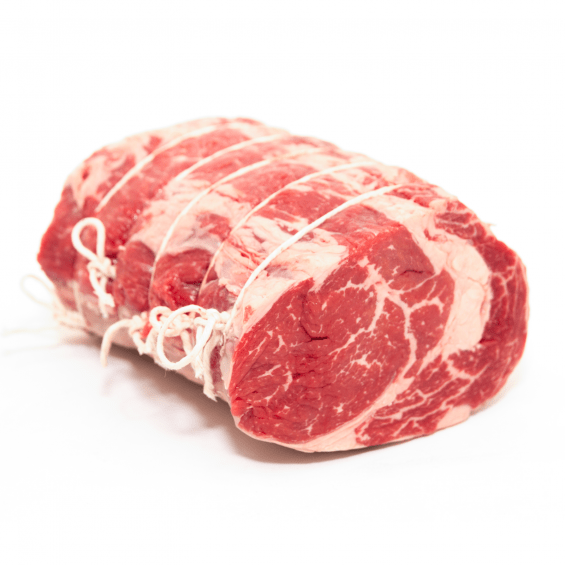 Hillstown Farm Shop Rib Eye Steak