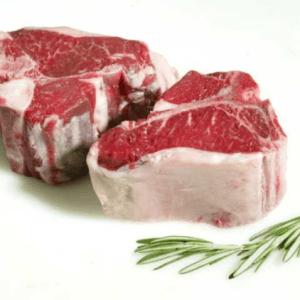 Hillstown Lamb Loin Chop
