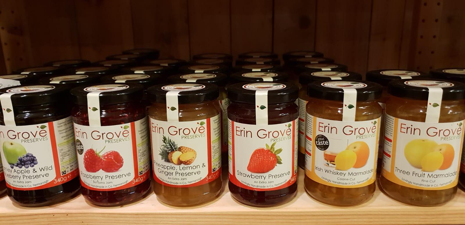 Erin Grove Preserves