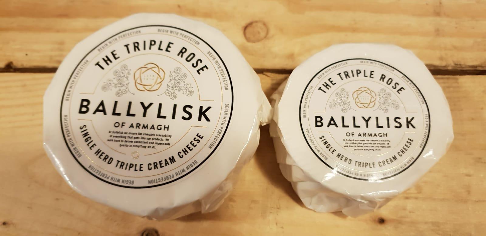 Ballylisk Cheese