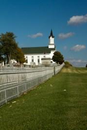 Bethel Church, Logan County