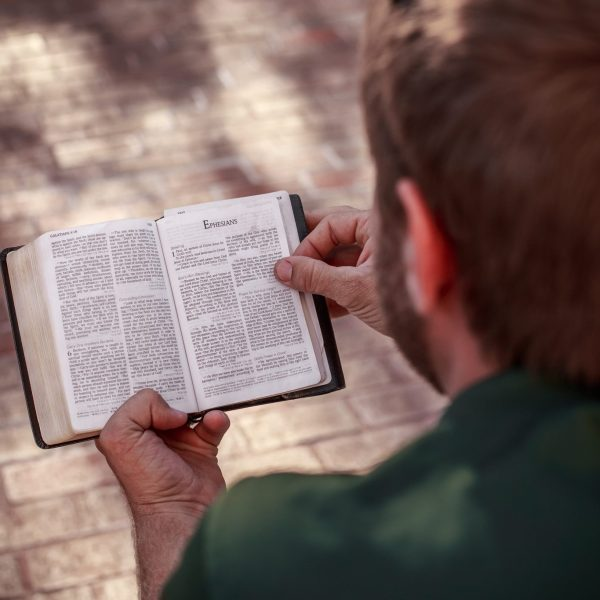 Simultaneous Bible Reading