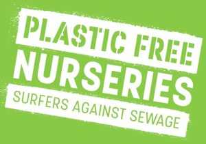 Hilltop Tots Day Nursery in Talke Stoke-on-Trent has achieved plastic free nursery status