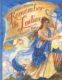 100 great American women / Cheryl Harness.