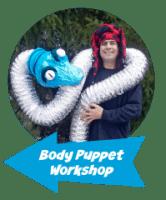 Body Puppet Workshop