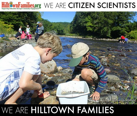 We Are Citizen Science