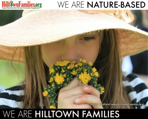 We Are Nature-Based Learning