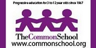Graphic image for The Common School