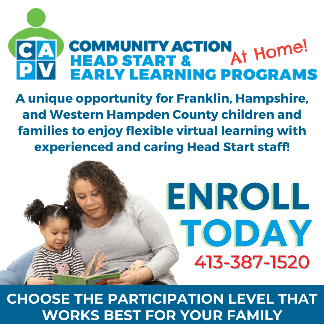 Sponsor image for Community Action Head Start & Early Learning Programs