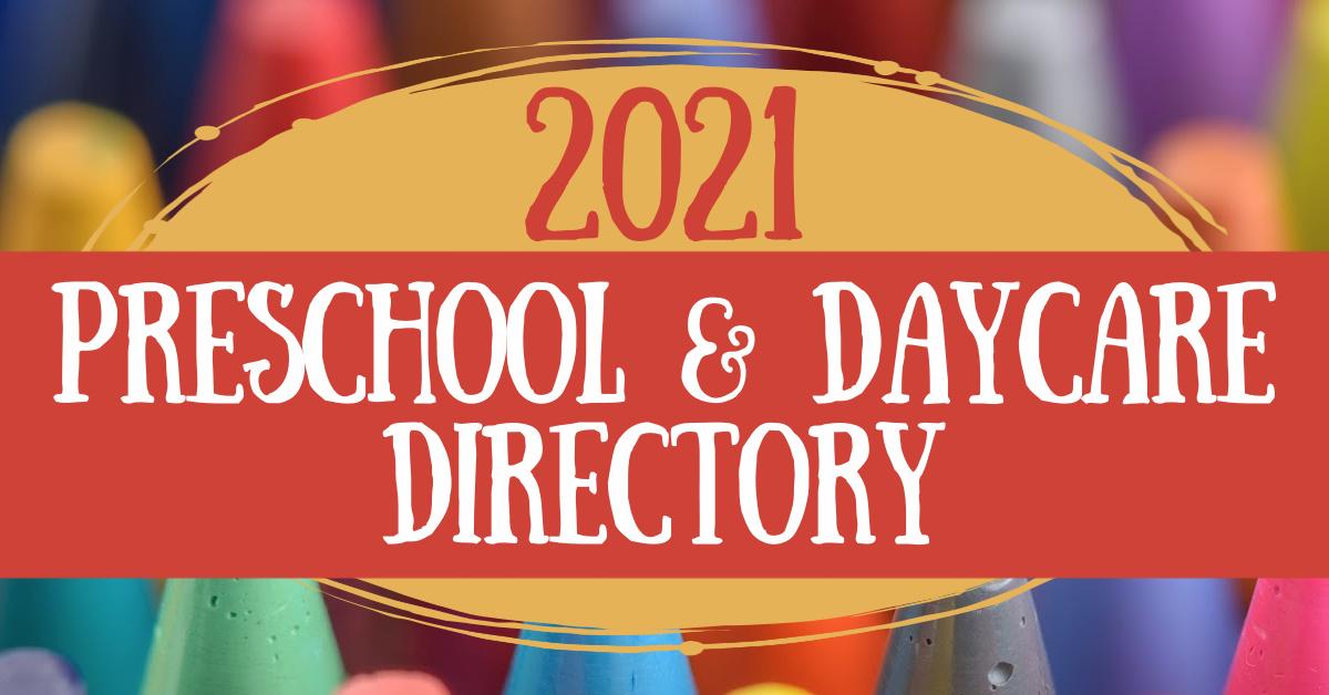 Preschool & Daycare Directory