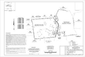 The Nature Conservancy Boundary Survey - Page 1