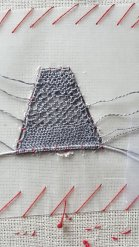second attempt needlelace 2