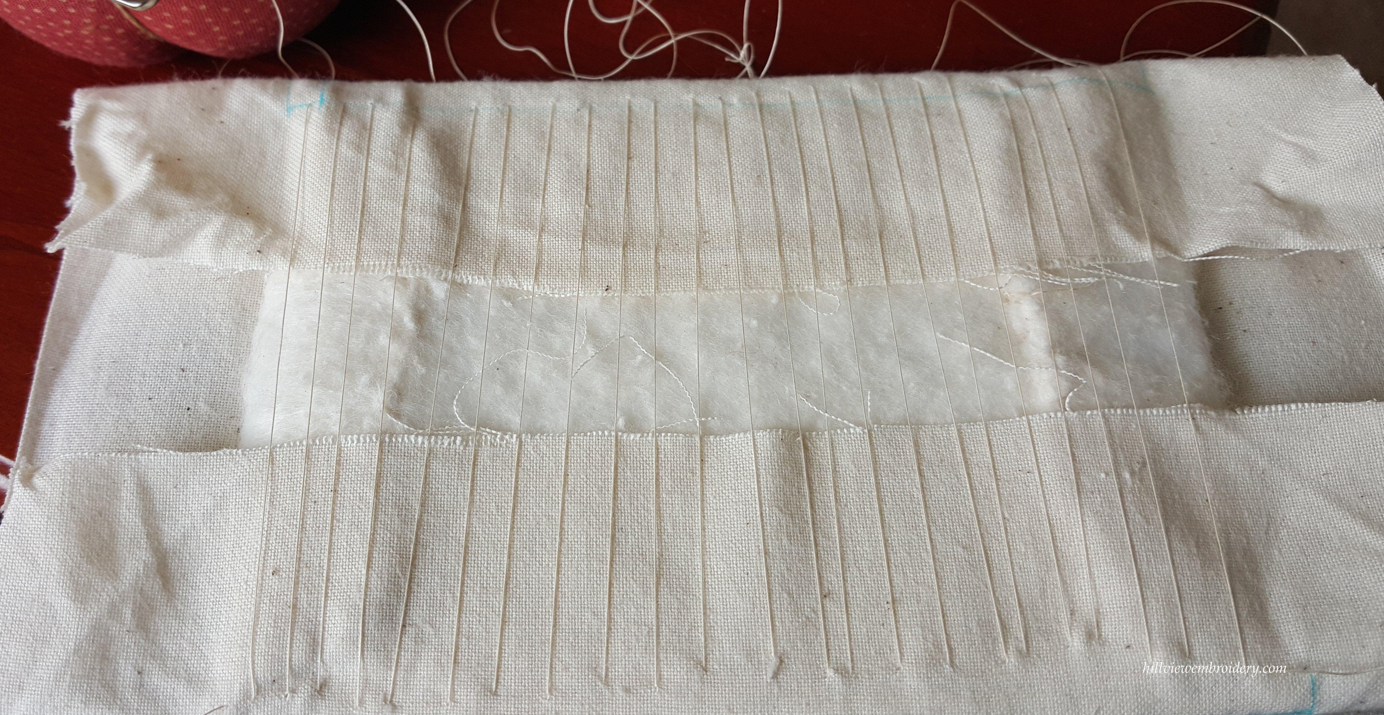 lacing part 2