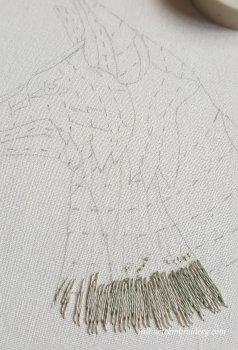 row medium grey added