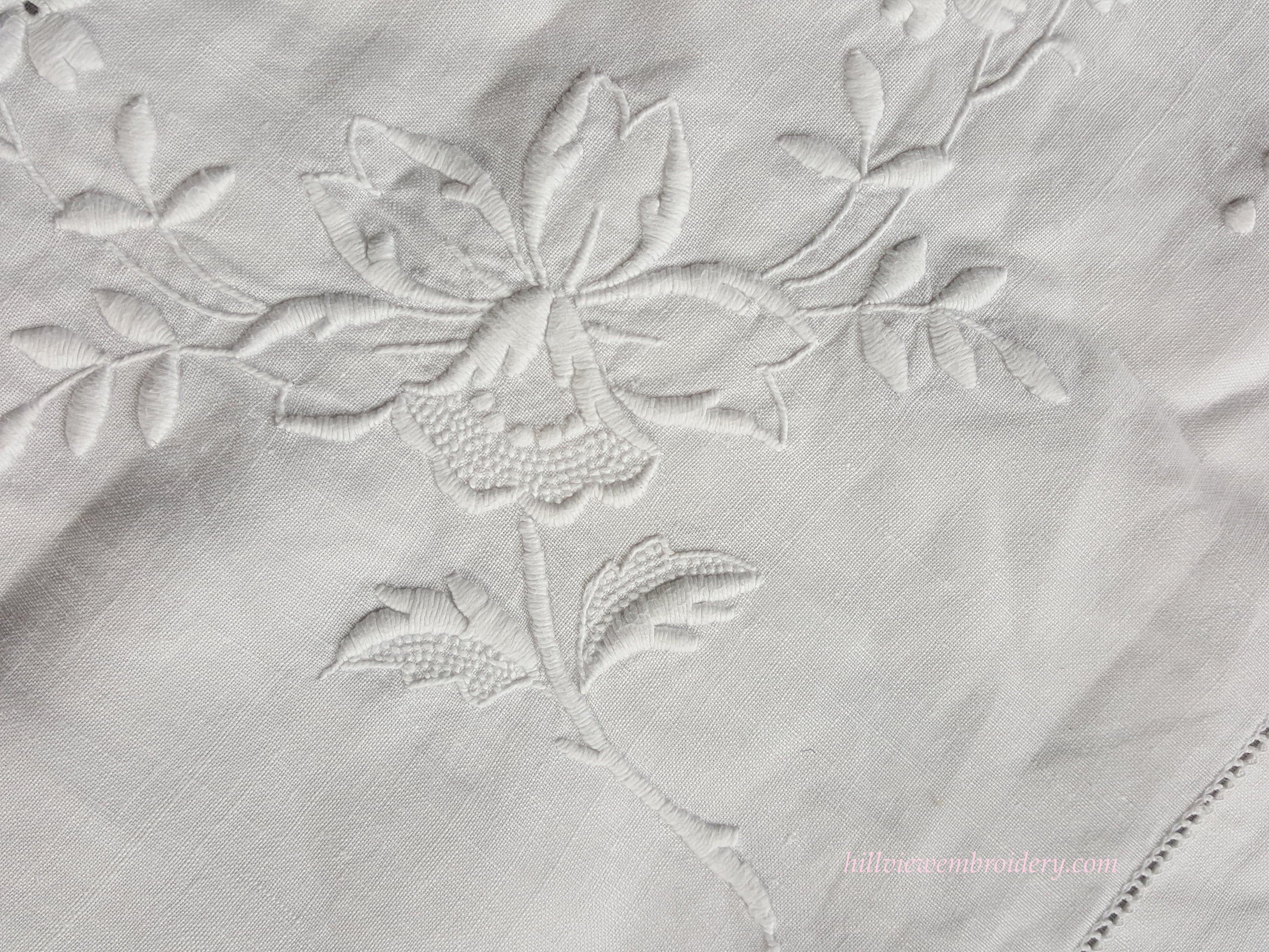 whitework tablecloth 1