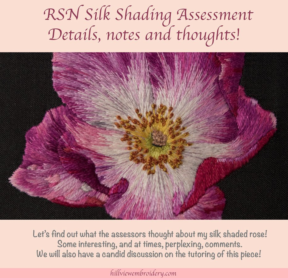 rsn silk shading assessment