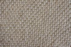 Rhythm of diagonal garter stitch