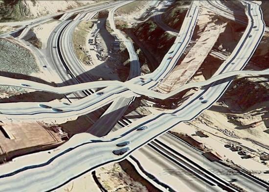 Robert Moses highways