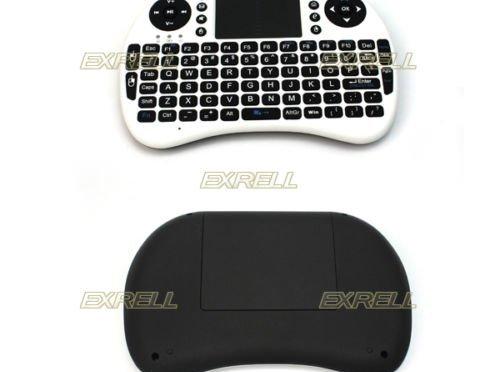 Mini teclado inalámbrico por 9,5 €
