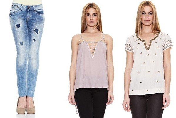 pepe jeans ropa barata