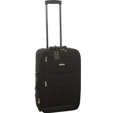 Chollazo de maleta Trolley Dunlop a 7,19 € !!!