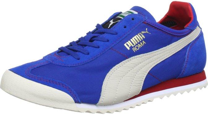 Zapatillas Puma por 17 €!!! sólo algunas tallas, pero es chollazo!