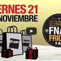 fnac friday