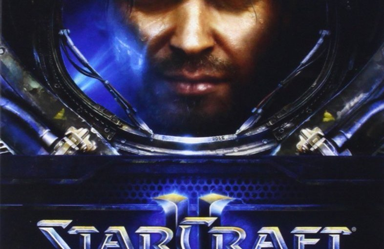 Chollo en videojuegos el Black Friday – Star Craft 2 por 7,9 €
