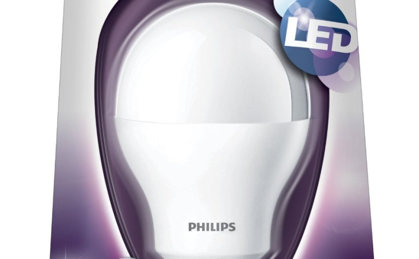 Chollo Bombillas LED Philips 60w baratas