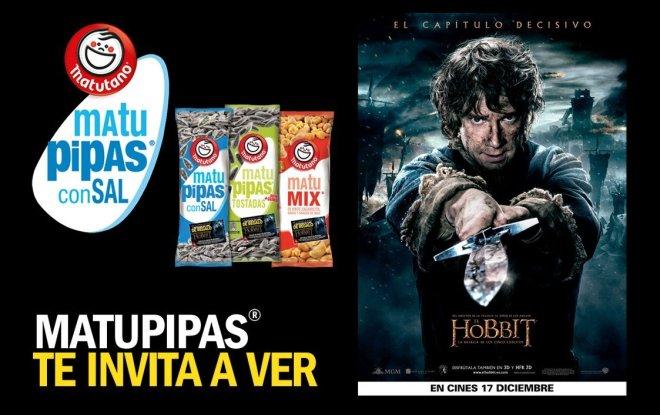 hobbit gratis