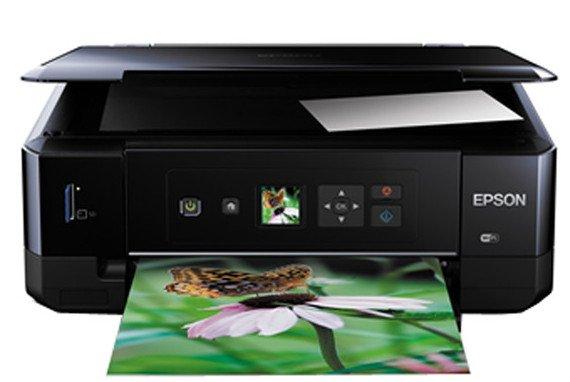 Super chollo impresora Epson xp520 + Recambios de tinta por 50 €