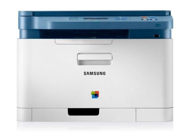 chollo impresora samsung