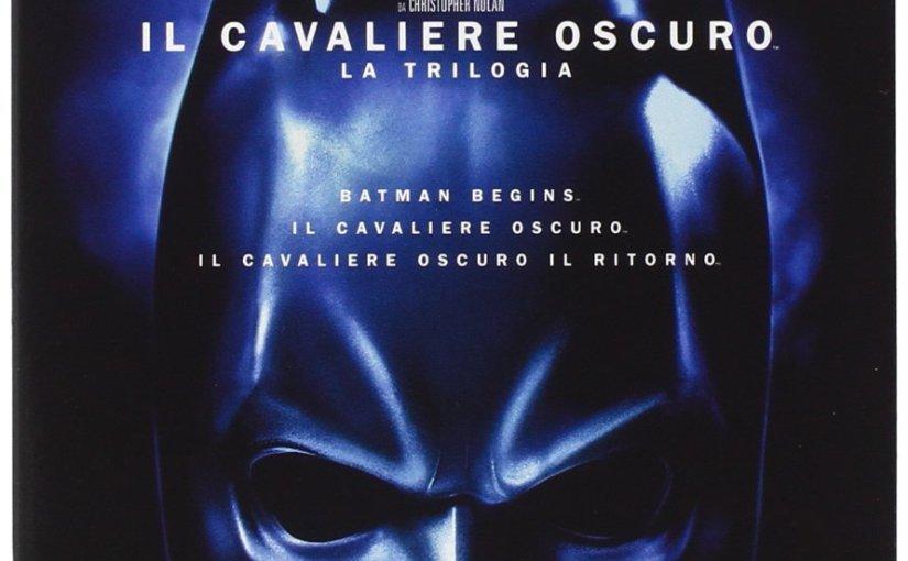 Precio super rebajado, Trilogía de Batman Caballero oscuro por 12,58 €