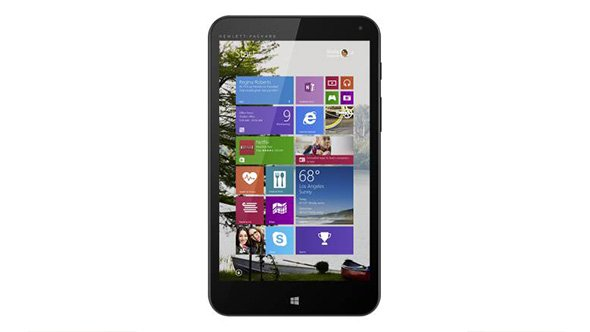 Chollo Tableta HP Stream 7 por microsoft en 79 €