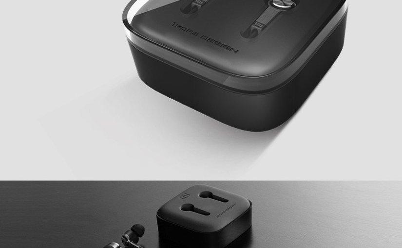 Chollazo de auriculares de calidad Xiaomi Piston 3ª generación
