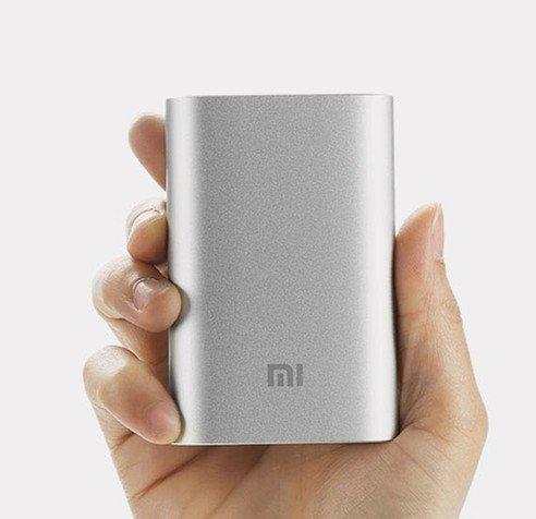 Super precio, Banco de energía Xiaomi 10000mah por 11,99 €