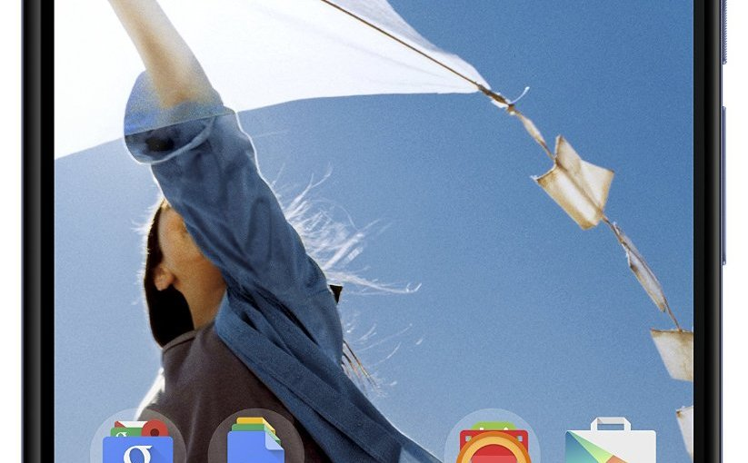 Chollazo! Google Nexus 6 por 379 €