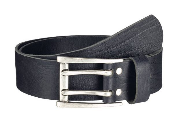 Chollo! cinturón 100% cuero por 10€