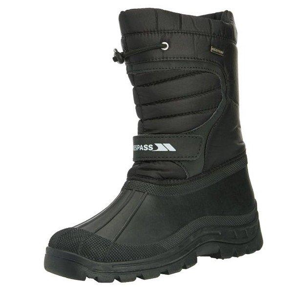 botas de nieve baratas