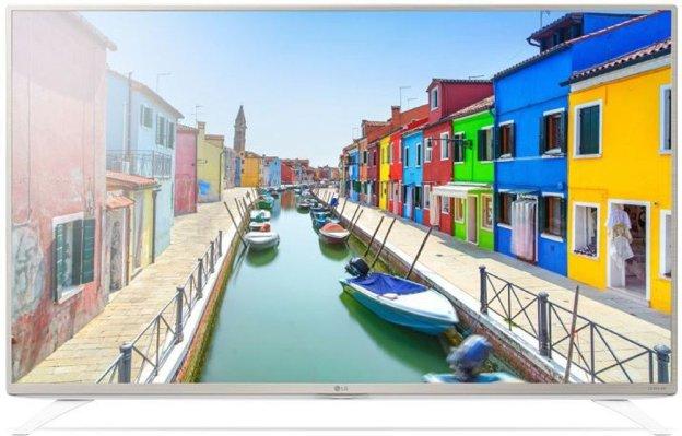 televisión LG 4k barata