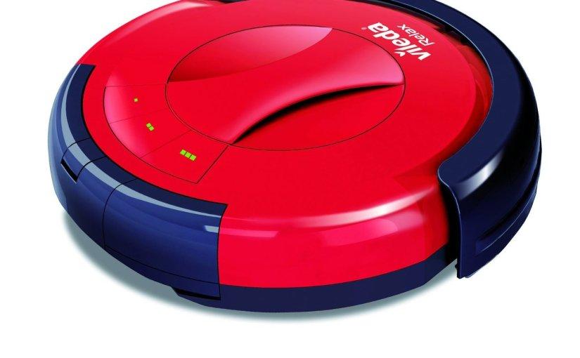 Chollo! robot aspirador de 156 € a 74 € Villeda relax cleaning