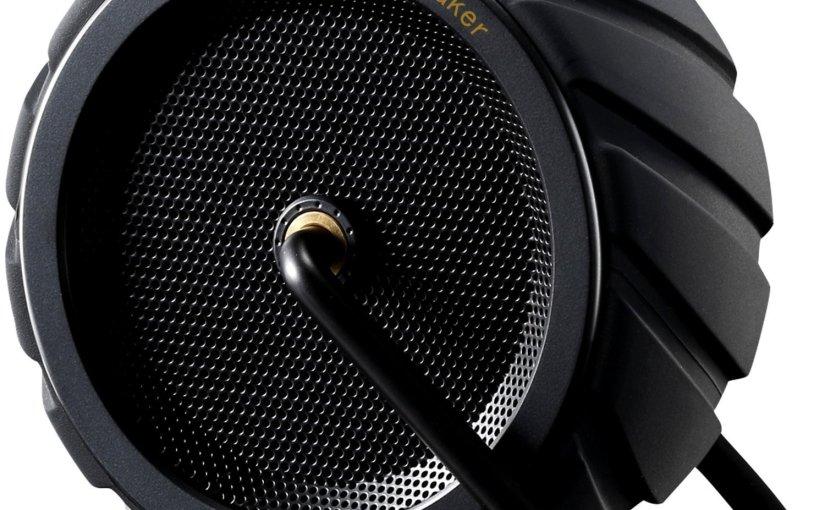 Review Altavoz portátil Bluetooth AUKEY SK-M4