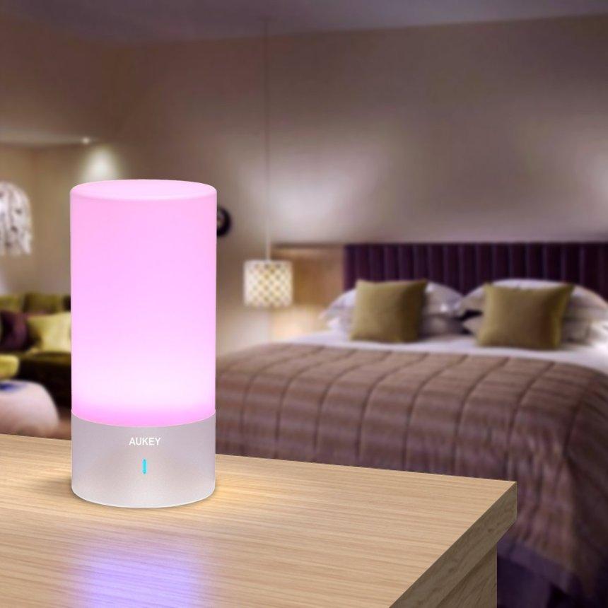 Lámpara LED