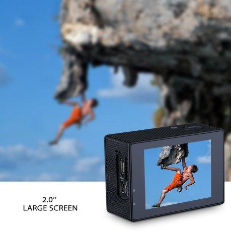 cámara deportiva barata