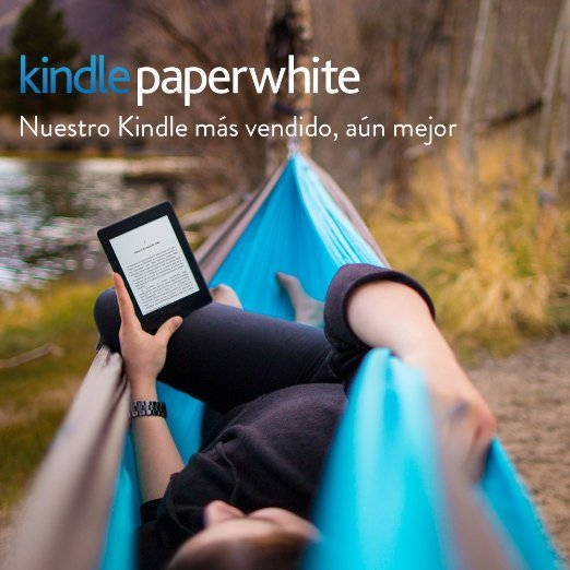 chollo lector libros kindle